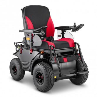 Инвалидная коляска с электроприводом Meyra OPTIMUS 2 в Пятигорске