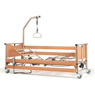 Многофункциональная кровать с электроприводом Vermeiren LUNA Basic в Пятигорске