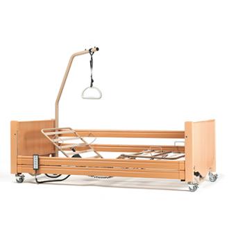 Многофункциональная кровать с электроприводом Vermeiren LUNA X-Low в Пятигорске
