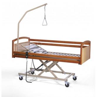 Многофункциональная кровать с электроприводом Vermeiren Interval в Пятигорске