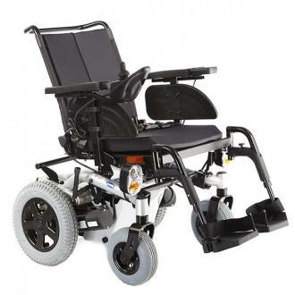 Инвалидная коляска с электроприводом Invacare Stream в Пятигорске