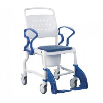 Кресло-каталка с санитарным оснащением Rebotec Бонн (Bonn) в Пятигорске
