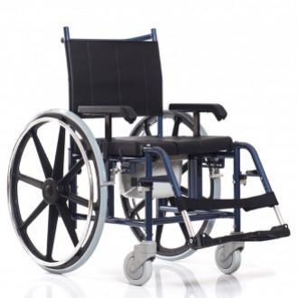 Кресло-коляска с санитарным оснащением Ortonica TU89 в Пятигорске