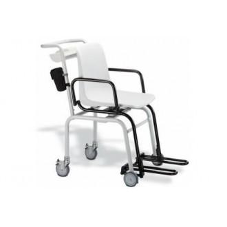 Весы для взвешивания инвалидов | SECA-954 (весы-кресло)