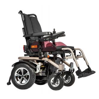 Инвалидная коляска с электроприводом Ortonica Pulse 210  в Пятигорске