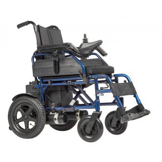 Инвалидная коляска с электроприводом Ortonica Pulse 120 в Пятигорске