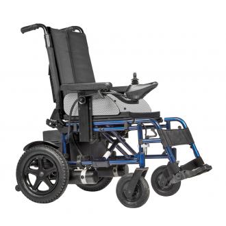 Инвалидная коляска с электроприводом Ortonica Pulse 150 в Пятигорске