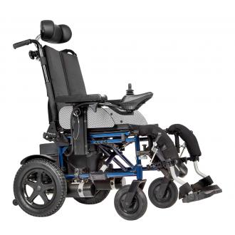 Инвалидная коляска с электроприводом Ortonica Pulse 170 в Пятигорске