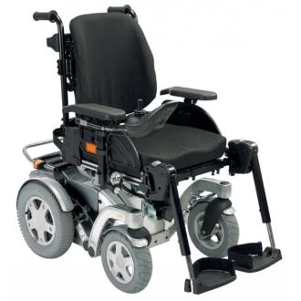 Инвалидная коляска с электроприводом Invacare Storm 4 в Пятигорске