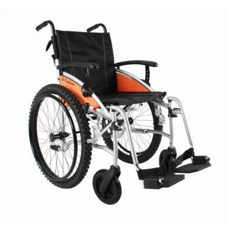 Кресло-коляска с ручным приводом Excel G-Explorer в Пятигорске