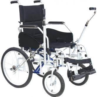 Кресло-коляска с рычажным приводом Excel Xeyus 200 в Пятигорске