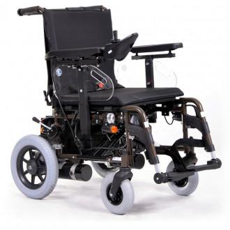 Инвалидная коляска с электроприводом Vermeiren Express в Пятигорске