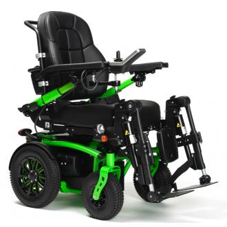 Инвалидная коляска с электроприводом  Vermeiren Forest 3 в Пятигорске