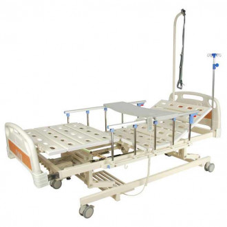 Кровать с электроприводом Belberg DB-6 MM-66АН (3 функции) с выдвижным ложем в Пятигорске