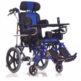 Инвалидная детская кресло-коляска Ortonica Olvia 20 в Пятигорске