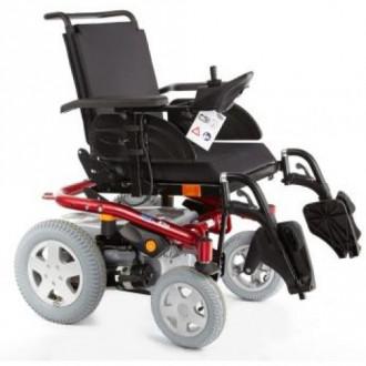 Инвалидная коляска с электроприводом Invacare Kite в Пятигорске