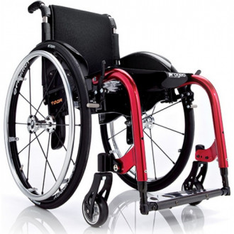 Активная инвалидная коляска Progeo Yoga в Пятигорске