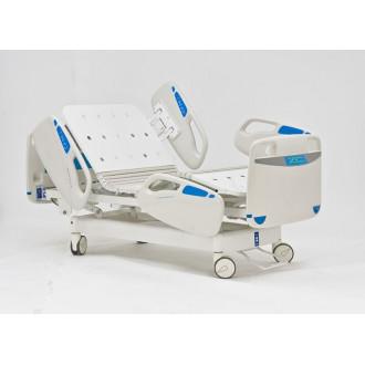 Медицинская кровать пятифункциональная для интенсивной терапии с электроприводом Belberg-4-83 в Пятигорске