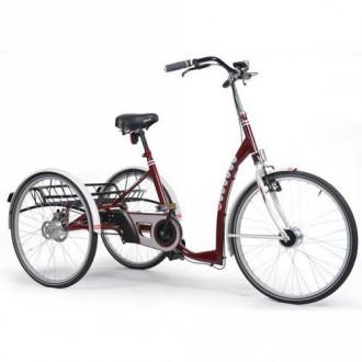 Велосипед трёхколёсный Vermeiren Liberty в Пятигорске