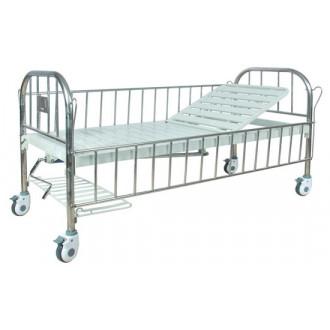 Кровать с механ.приводом Belberg 45-97, 1 функц. подростковая (с матрасом) в Пятигорске