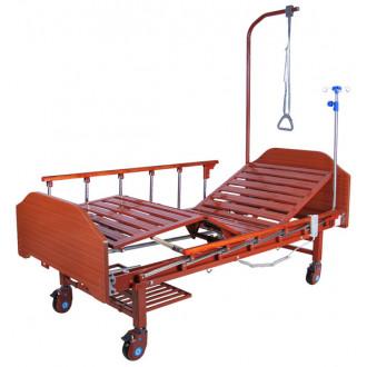 Кровать с электроприводом Belberg 7-077Н, 2 функц. ЛДСП (без матраса) в Пятигорске