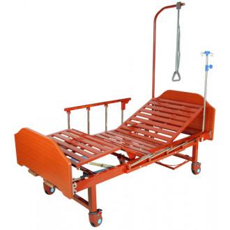 Кровать c механ.приводом Belberg 8-118H, 2 функц. ЛДСП (без матраса+столик) в Пятигорске