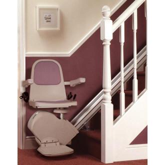 Подъемник кресельный лестничный Acorn 120 - для прямых лестниц в Пятигорске