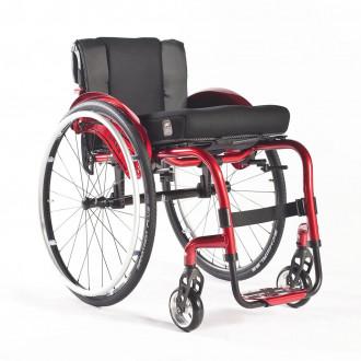 Активная инвалидная коляска Quckie ARGON 2  в Пятигорске