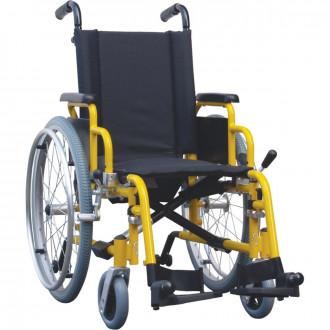 Кресло-коляска детская инвалидная Excel G3 Pediatric в Пятигорске