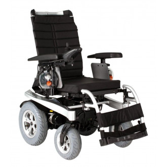 Инвалидная коляска с электроприводом Excel Airide Go в Пятигорске