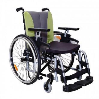 Кресло-коляска активного типа Otto Bock Motus (Мотус) в Пятигорске