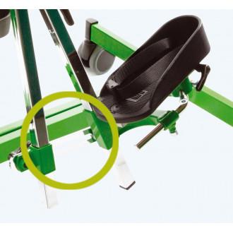 дополнительная стойка для сгибания ноги в колене для R82 Gazell (Газель) в Пятигорске