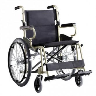 Кресло-коляска с ручным приводом Karma Ergo 250 в Пятигорске