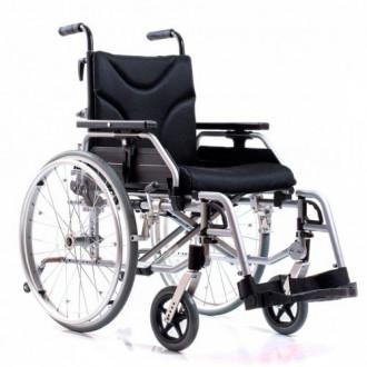 Кресло-коляска с ручным приводом Ortonica TREND 10 R ( TREND 70) в Пятигорске