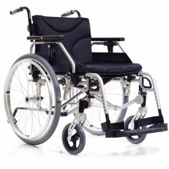 Кресло-коляска с ручным приводом Ortonica TREND 10  XXL (Trend 65) в Пятигорске