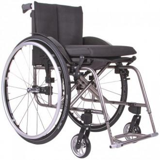 Кресло-коляска Преодоление Гармония 2 в Пятигорске