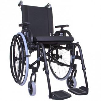 Кресло-коляска Преодоление Гармония-Моно в Пятигорске