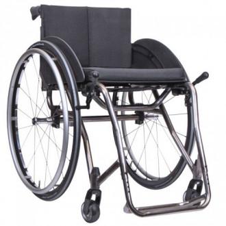 Кресло-коляска Преодоление Лайт в Пятигорске