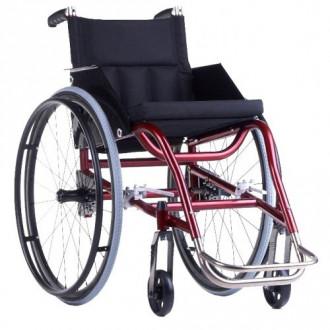 Кресло-коляска Преодоление Ламбада в Пятигорске