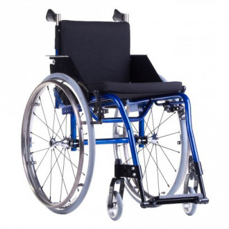 Кресло-коляска Преодоление Мустанг 1 в Пятигорске