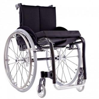 Кресло-коляска Преодоление Мустанг 2 в Пятигорске