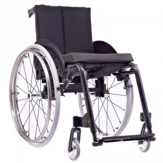 Кресло-коляска Преодоление Ультра 2 в Пятигорске