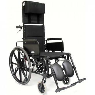 Кресло-коляска с ручным приводом Karma Ergo 504 в Пятигорске