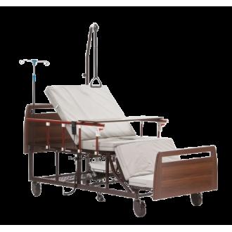 Кровать функциональная электрическая кровать с санитарным оснащением DHC FH-2 в Пятигорске