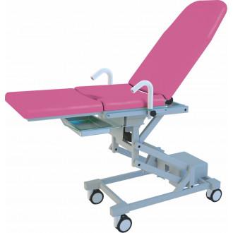 Гинекологическое кресло CT-4 модель ALFA Compact в Пятигорске