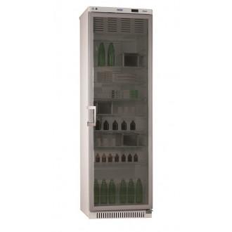 Холодильник фармацевтический ХФ-400-3(ТС) с тонированной стеклянной дверью (400 л) в Пятигорске
