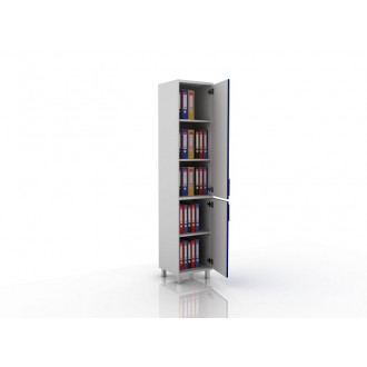 Шкаф для документов (глухие дверцы) 105-001-3 в Пятигорске