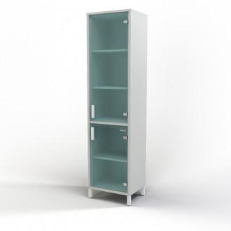 Шкаф для документов (стекло) 105-001-5 в Пятигорске