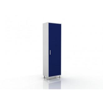 Шкаф для одежды (перекладина хром) 105-001-8 в Пятигорске