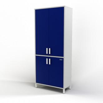 Шкаф для документов (глухие дверцы) 105-003-1 в Пятигорске